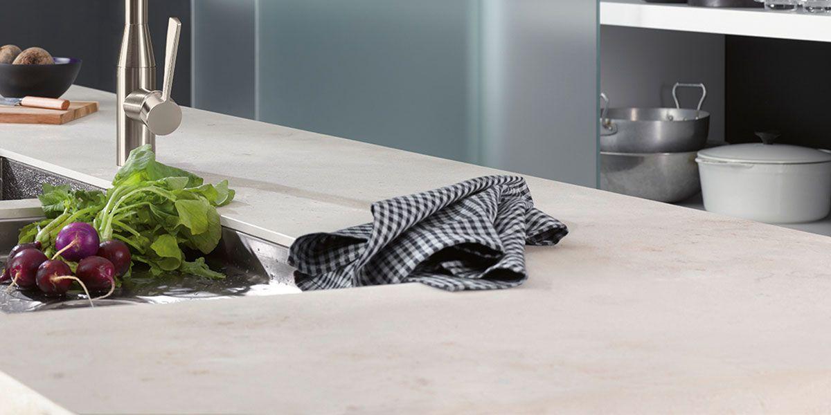 Arbeitsplatten - Küche kaufen Küchenstudio Küchenplaner ...
