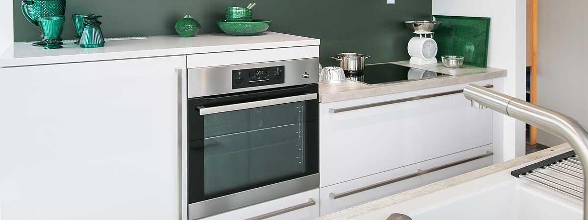 Backofen - Küche kaufen Küchenstudio Küchenplaner Küchenplanung ...