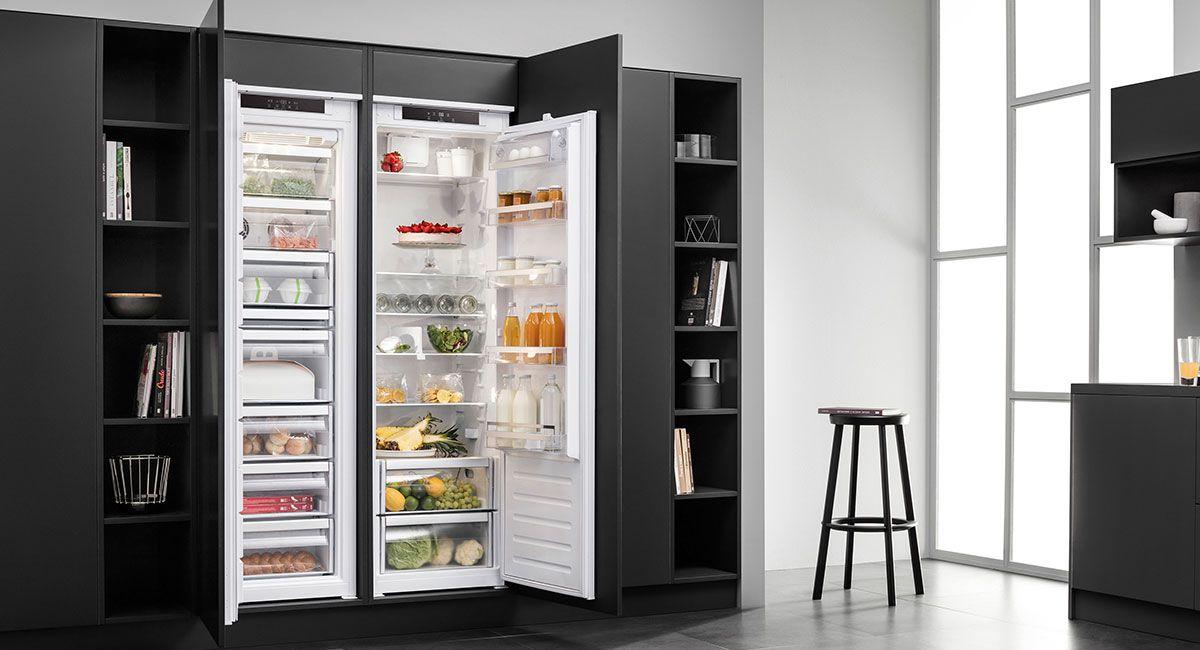 Amerikanischer Kühlschrank In Küche : Amerikanischer kühlschrank brillant küche marmor küchen