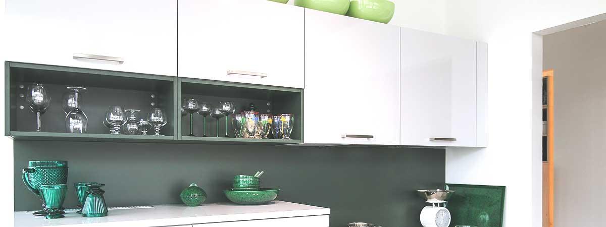 Küchenschränke - Küche kaufen Küchenstudio Küchenplaner ...