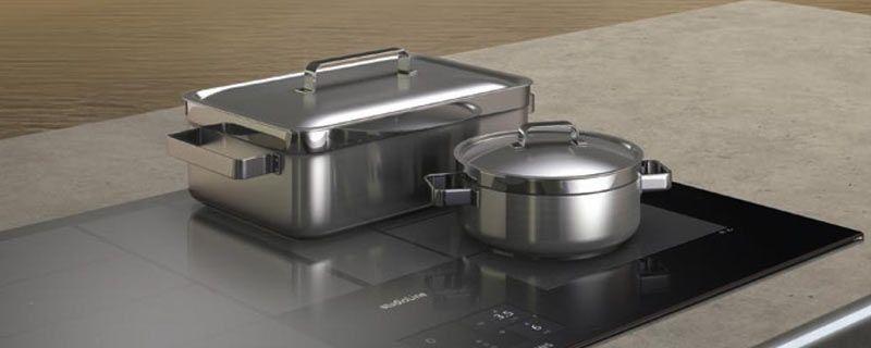 Siemens Die Neue Studioline Reihe Im Blacksteel Design Küche