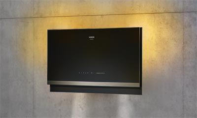 Siemens studioline lüftersysteme küche kaufen küchenstudio
