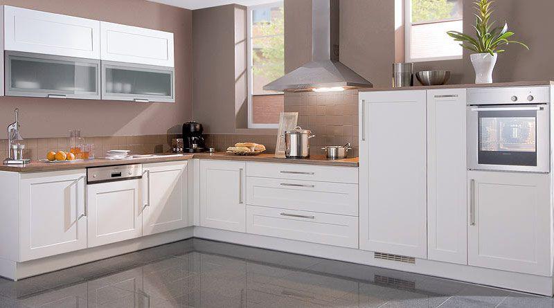 Die Einbauküche die einbauküche küche kaufen küchenstudio küchenplaner